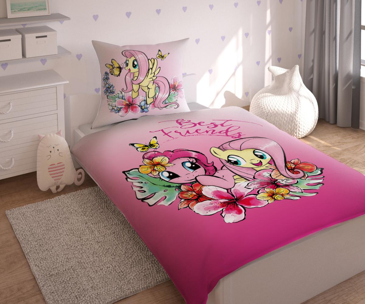 Pościel Dla Dzieci My Little Pony Kucyki Pony 140x200 Mlp 29 Sklep